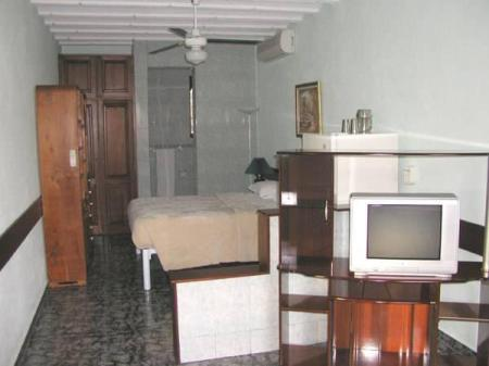 Interior view Hotel Garant & Suites