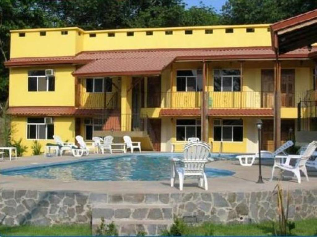 Hotel Isolina Beach