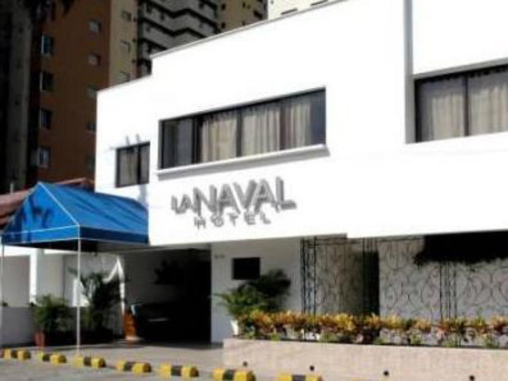 More about Hotel La Naval