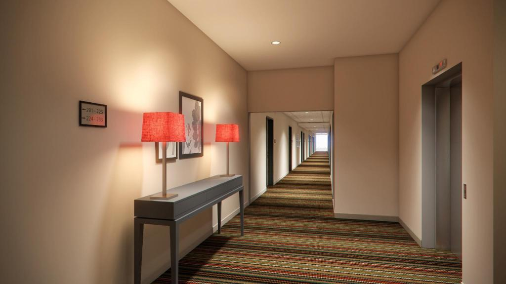 Country Inn & Suites by Radisson, Bothell, WA Hotel (Bothell