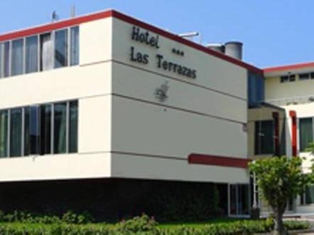 Hotel Las Terrazas Trujillo Ofertas De último Minuto En
