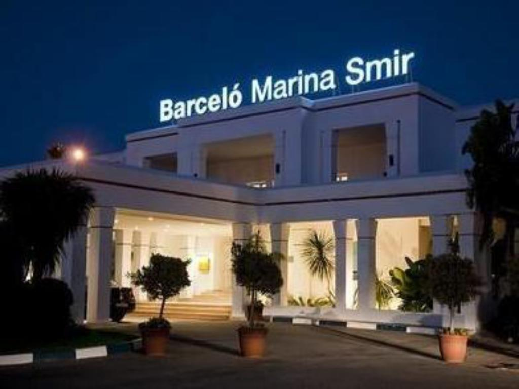More about Marina Smir Hotel & Spa
