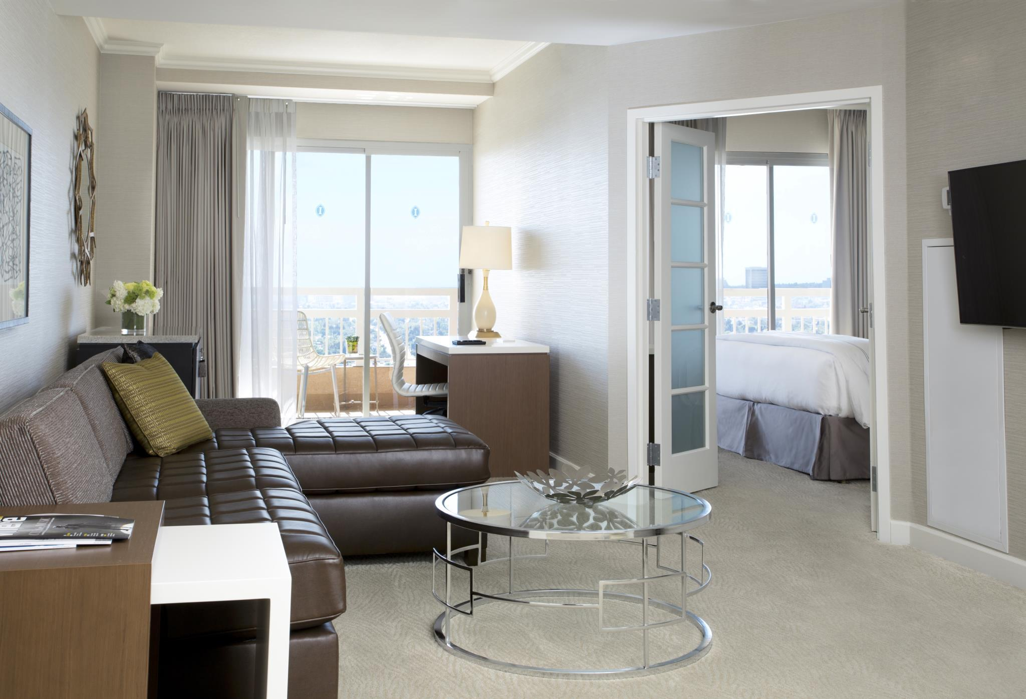 One Bedroom Premier Suite