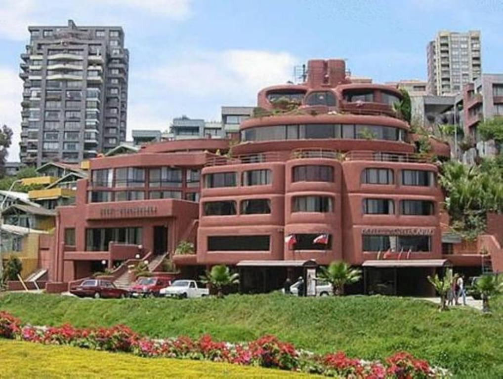More about Hotel Montecarlo Vina del Mar