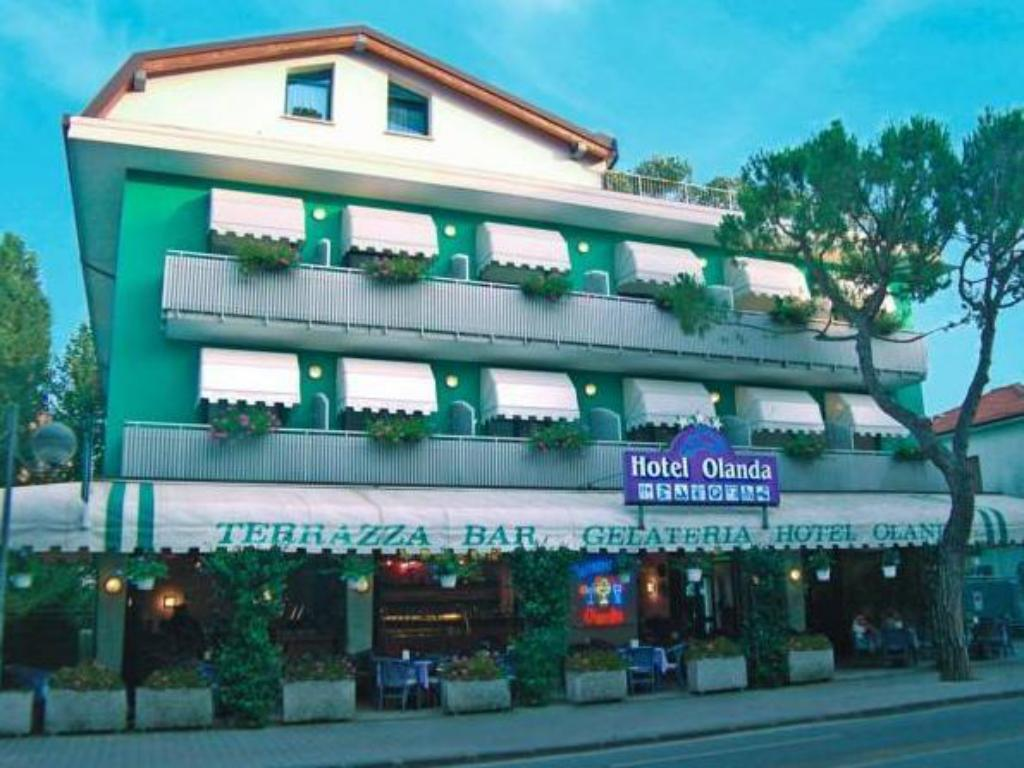 Hotel Olanda In Lido Di Jesolo Room Deals Photos Reviews