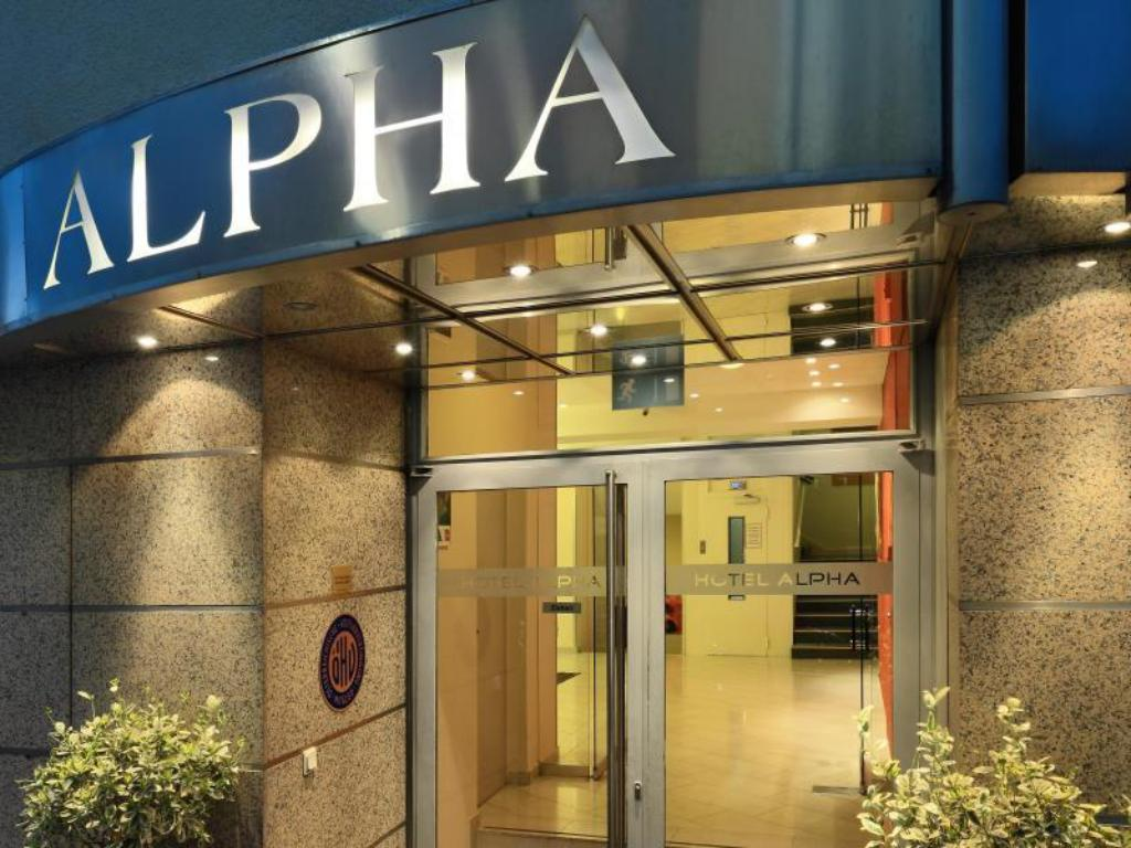 More about Hotel Alpha Wien