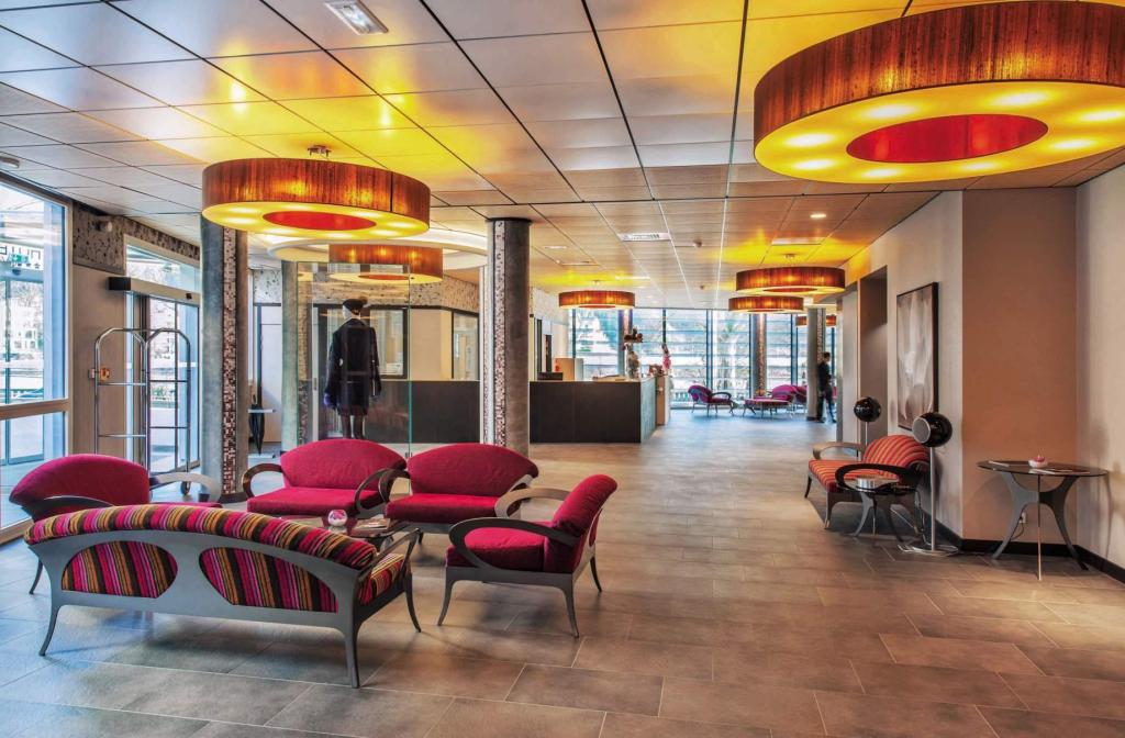 Hotel Lyon Ouest In France Room Deals Photos Reviews