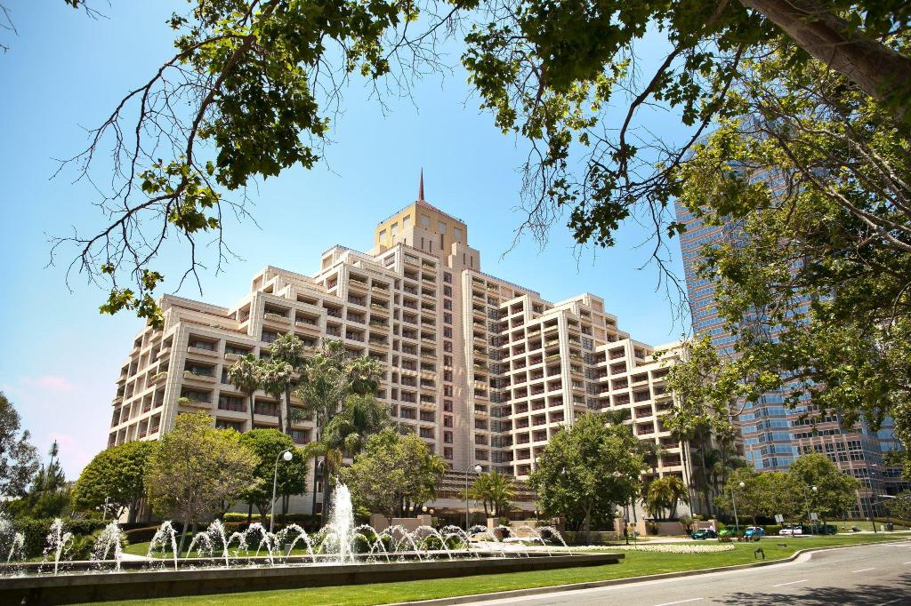 More about InterContinental Los Angeles Century City at Beverly Hills