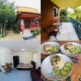 Mattree's Guesthouses 4 + 1 Free Meal