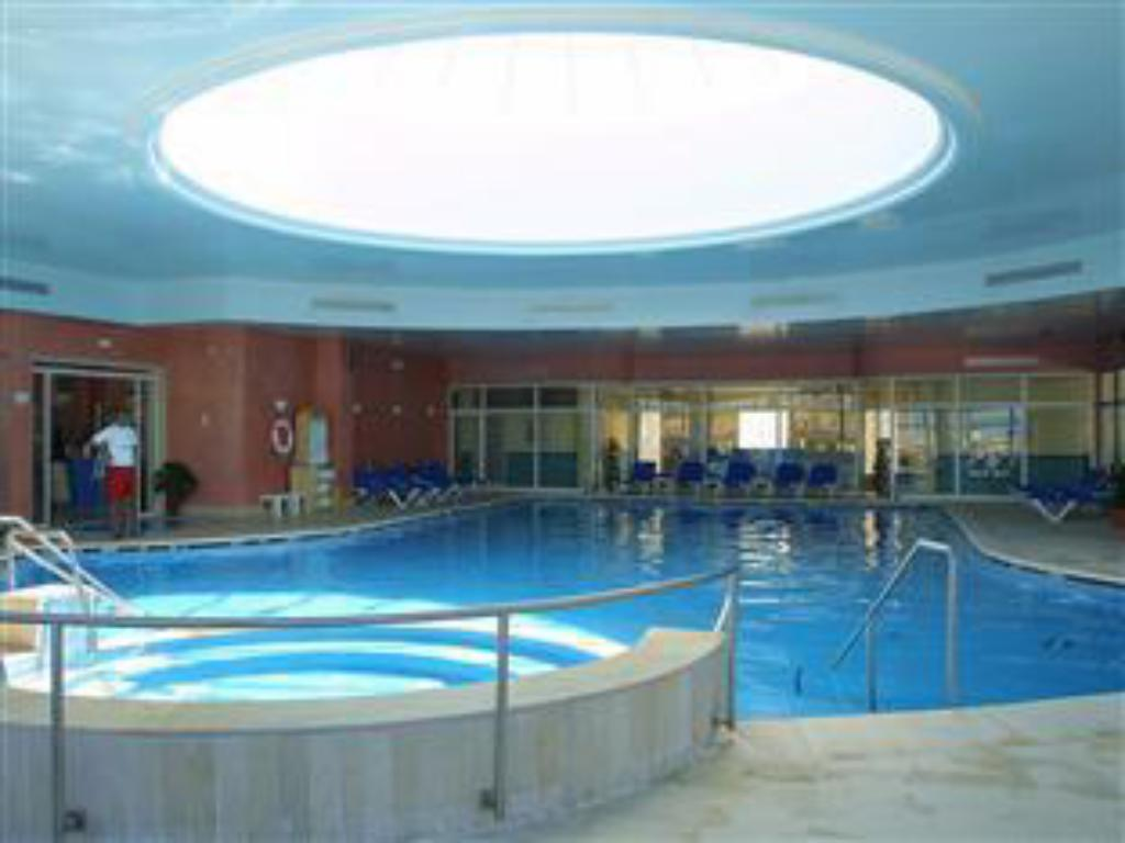 Swimming pool Regency Hotel and Spa