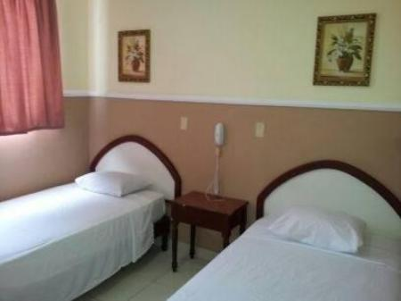 Double Room Hotel Riazor