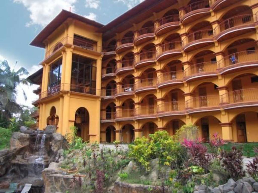 Hotel San Bada Resort & Spa