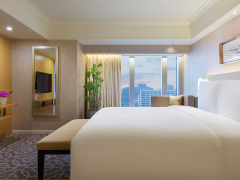 suite Grand eksekutif (Grand Executive Suite)