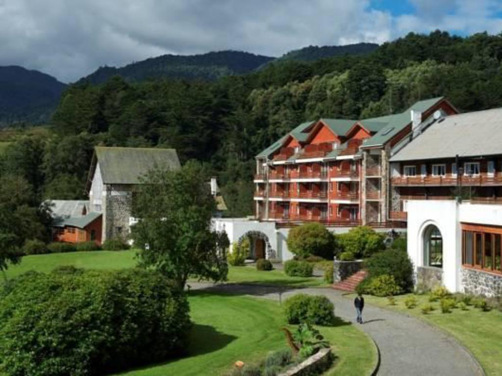 Hotel Termas Puyehue Wellness & Spa Resort