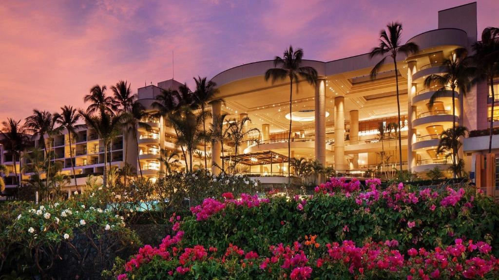 The Westin Hapuna Beach Resort Puako Hi Booking Agoda Com