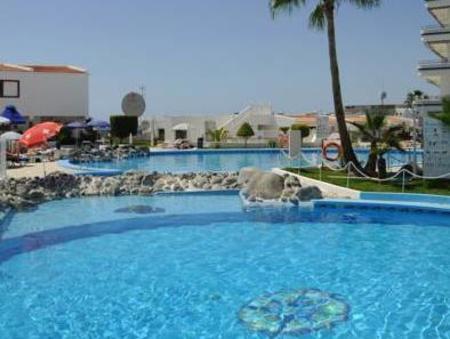 Swimming Pool Hovima Atlantis