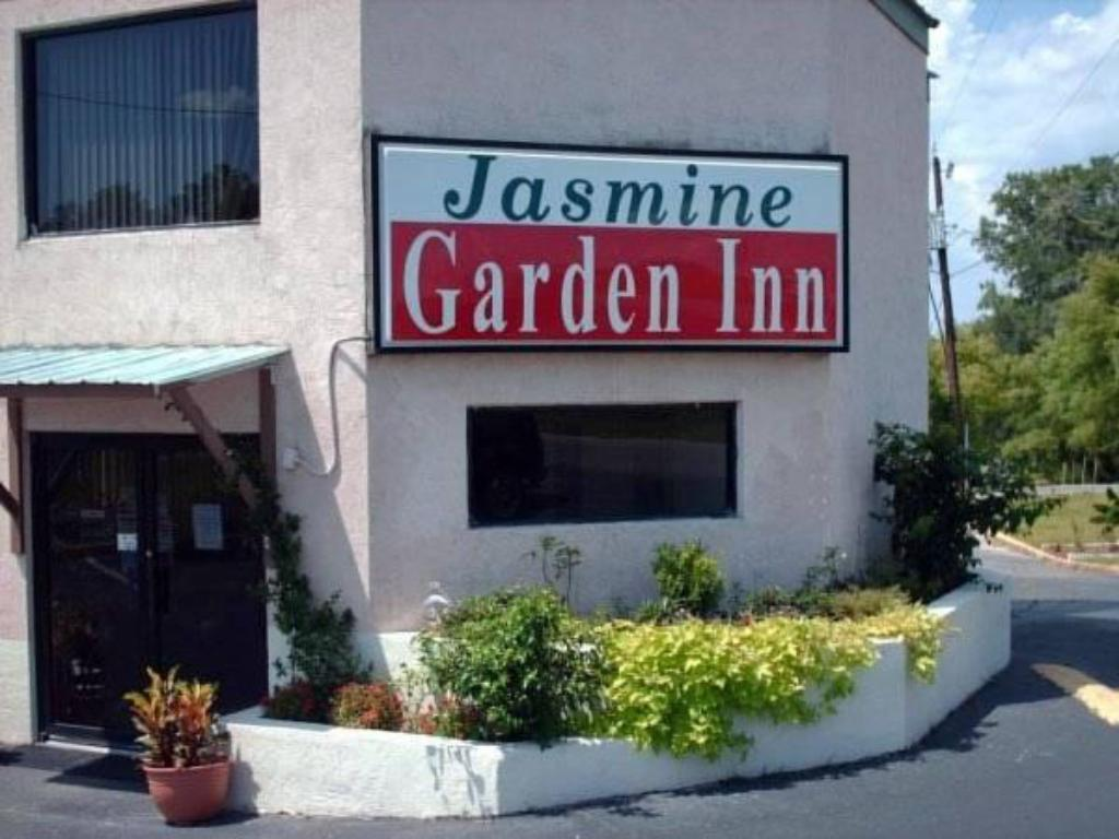 Umgebung Jasmine Garden Inn - Lake City