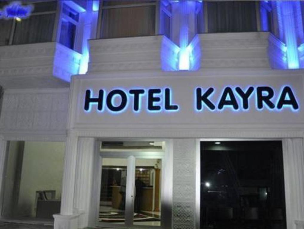 More about Kayra Hotel
