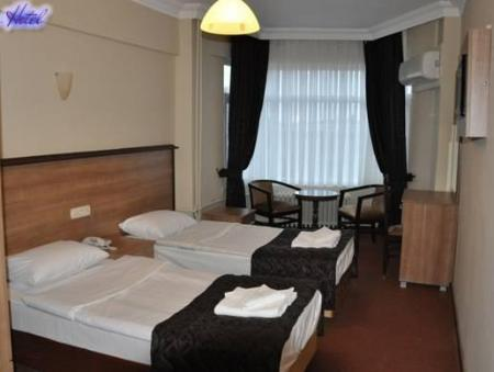 Standard Double or Twin Room Kayra Hotel