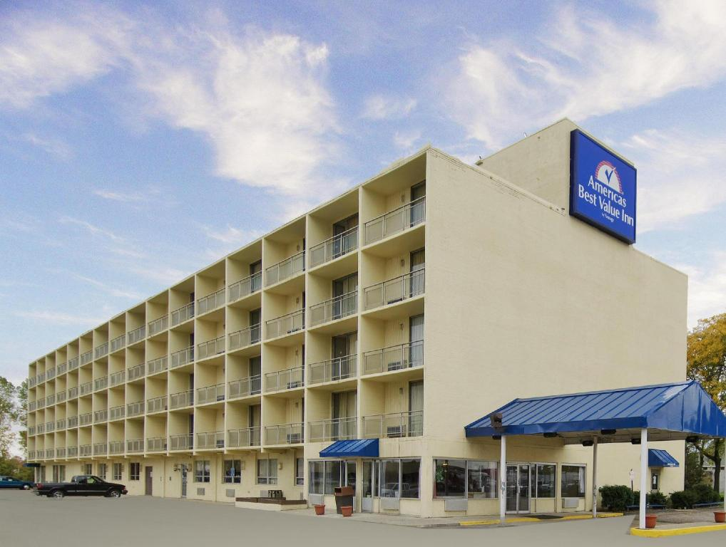 More about Americas Best Value Inn - Brook Park, OH