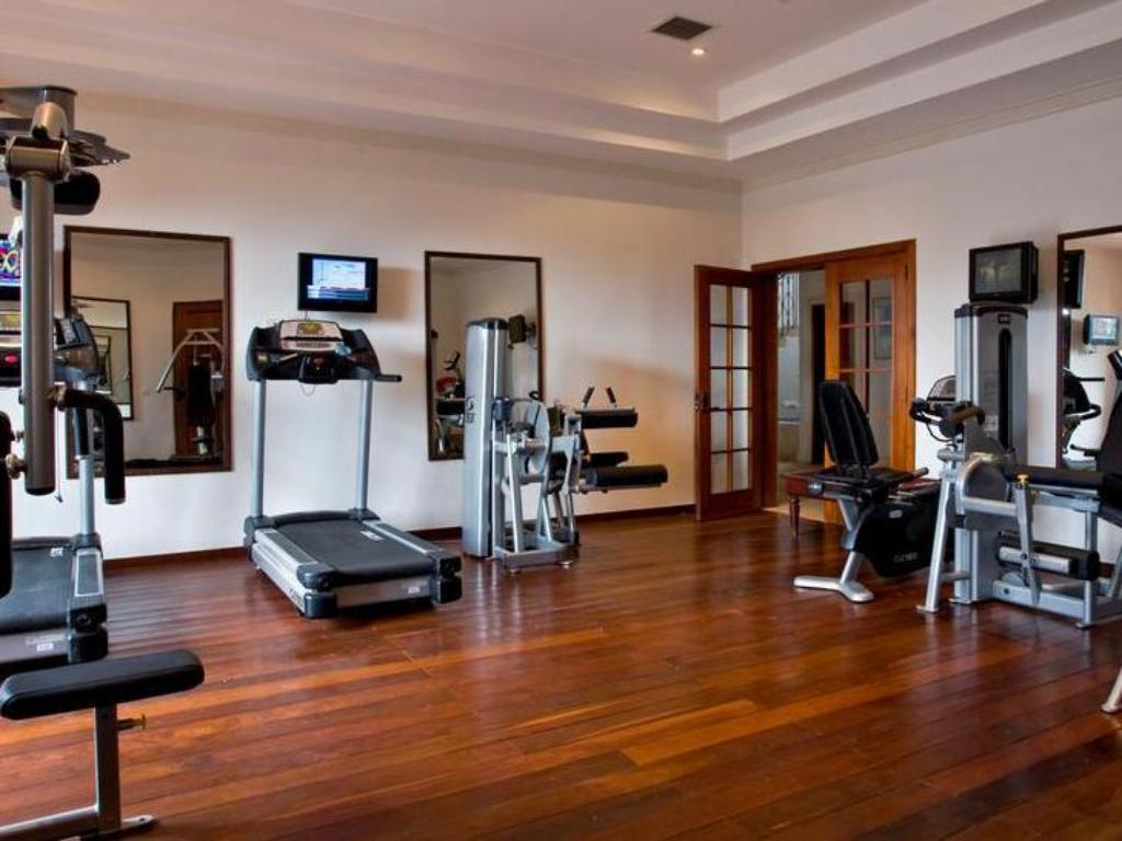 fitnesscenter Cap Maison Resort & Spa