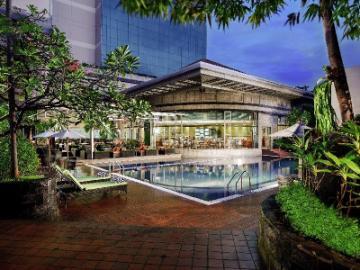 Ibis Jakarta Slipi Hotel In Indonesia Room Deals Photos Reviews