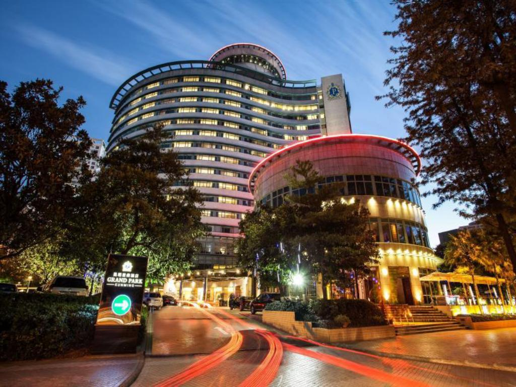 More about Grand Park Kunming Hotel