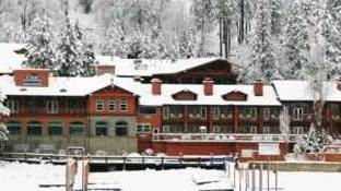 The Pines Resort & Conference Center