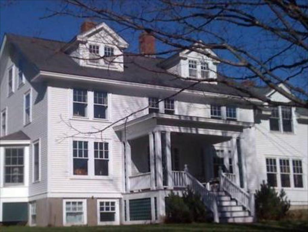 More about The Trumbull House Bed and Breakfast