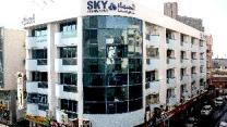 Sky Hotel Apartments