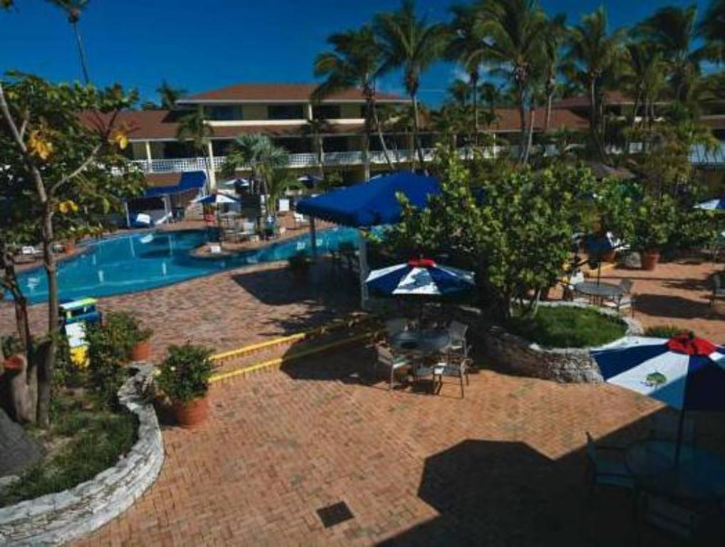 Pool Bimini Big Game Club Resort & Marina