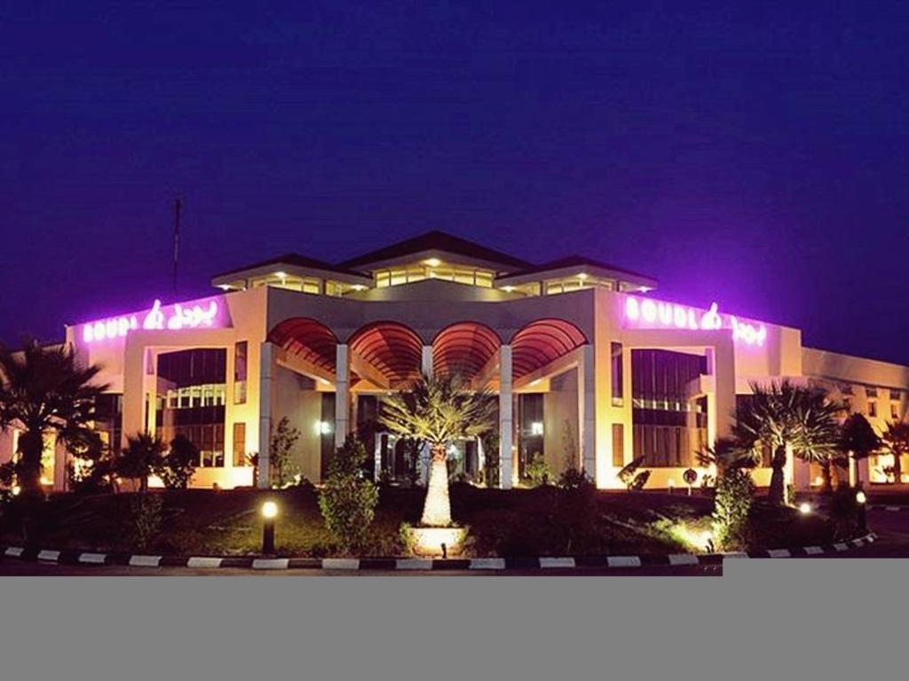 Boudl Half Moon Resort Dhahran Booking Deals Photos Reviews