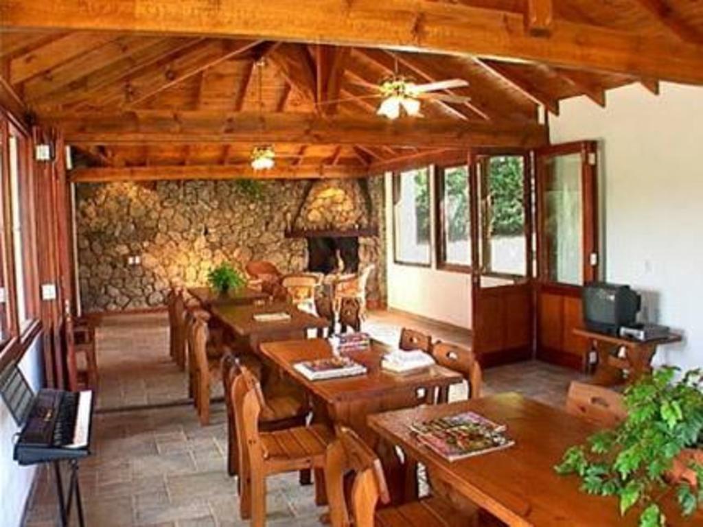 Cabanas Am Bach Villa General Belgrano Ofertas De último