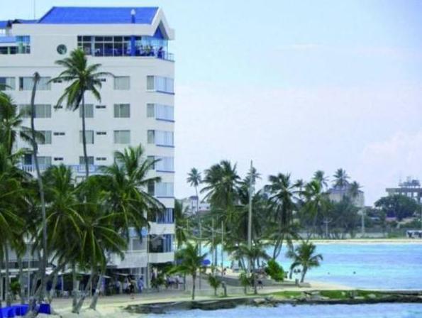 Hotel calypso san andres islas fotos 45