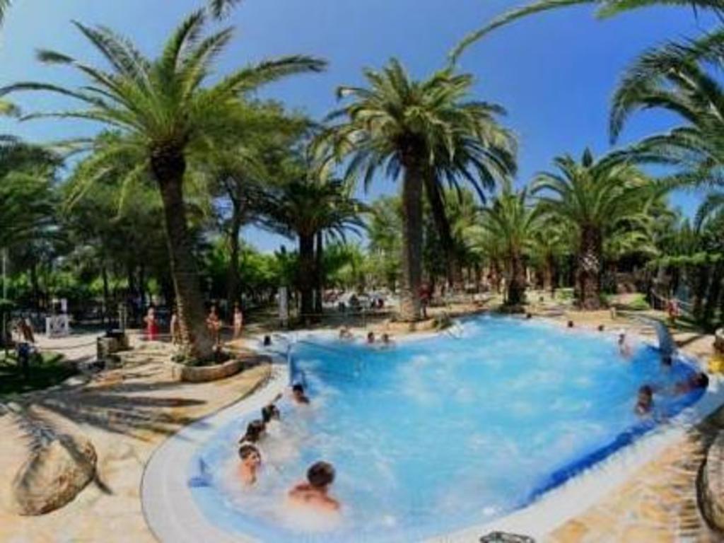 Camping La Torre del Sol, Miami Platja - 8 Reviews, Pictures
