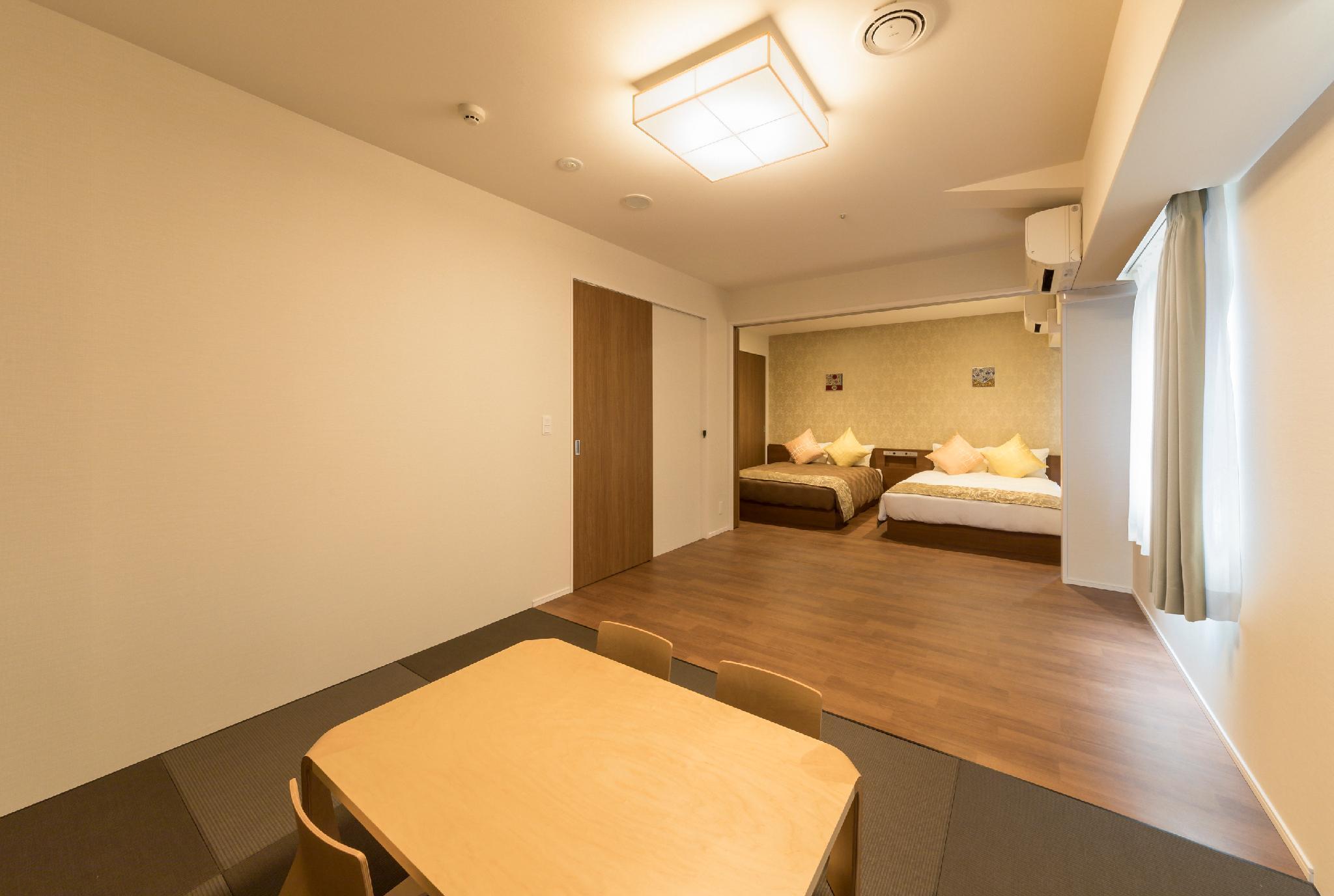 Sarasa Hotel Shin Osaka Osaka Promo Harga Terbaik Agoda Com
