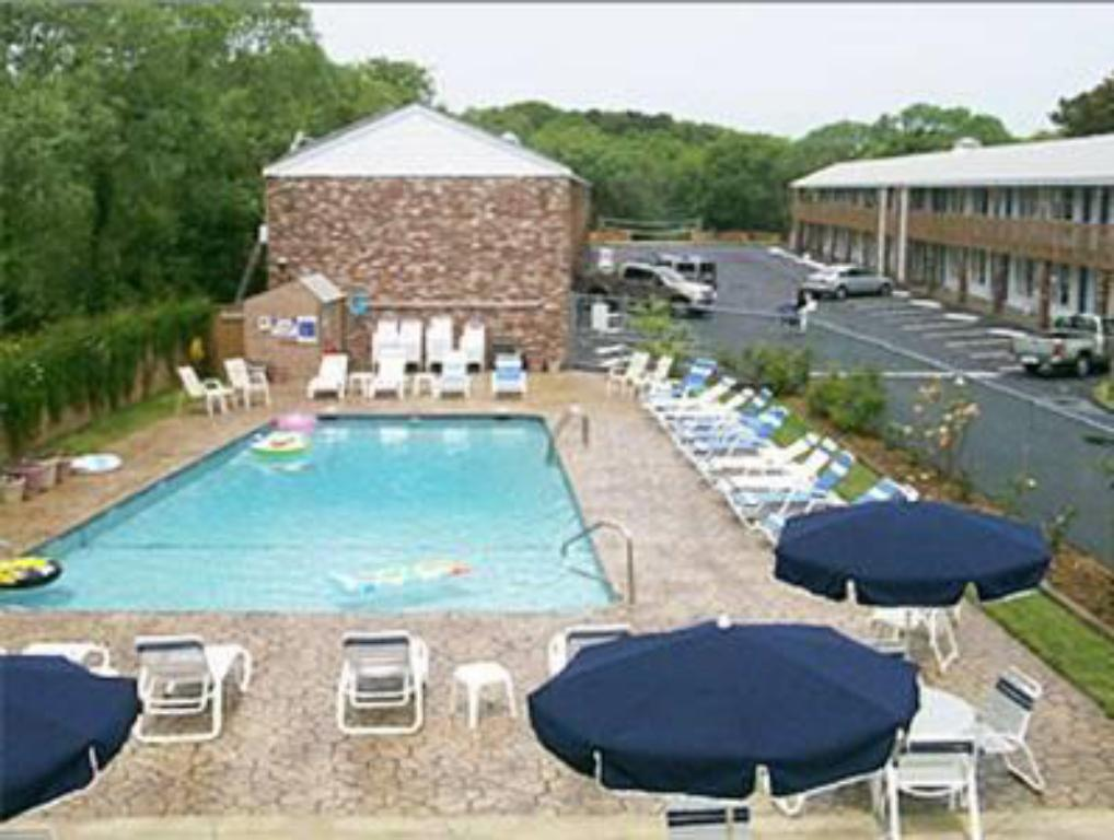 Piscina Cape Colony Inn