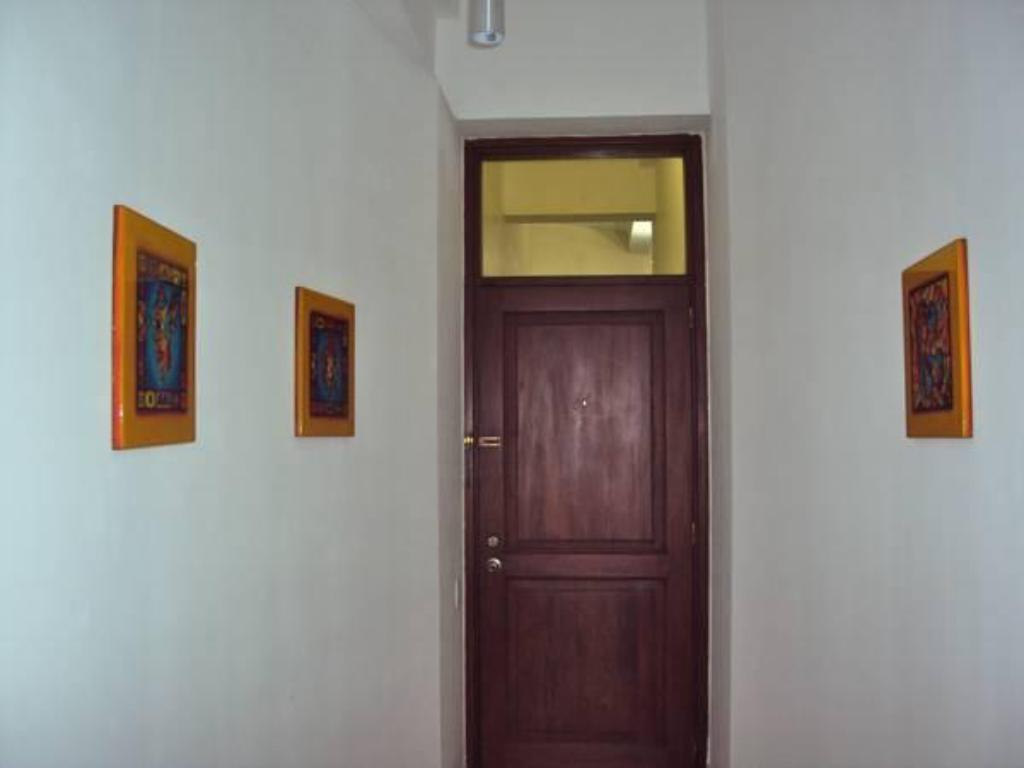 Two-Bedroom Apartment Casa Libertador