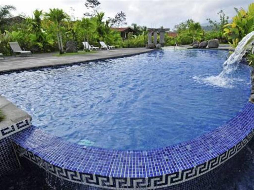 Swimming pool Casa Luna Hotel & Spa