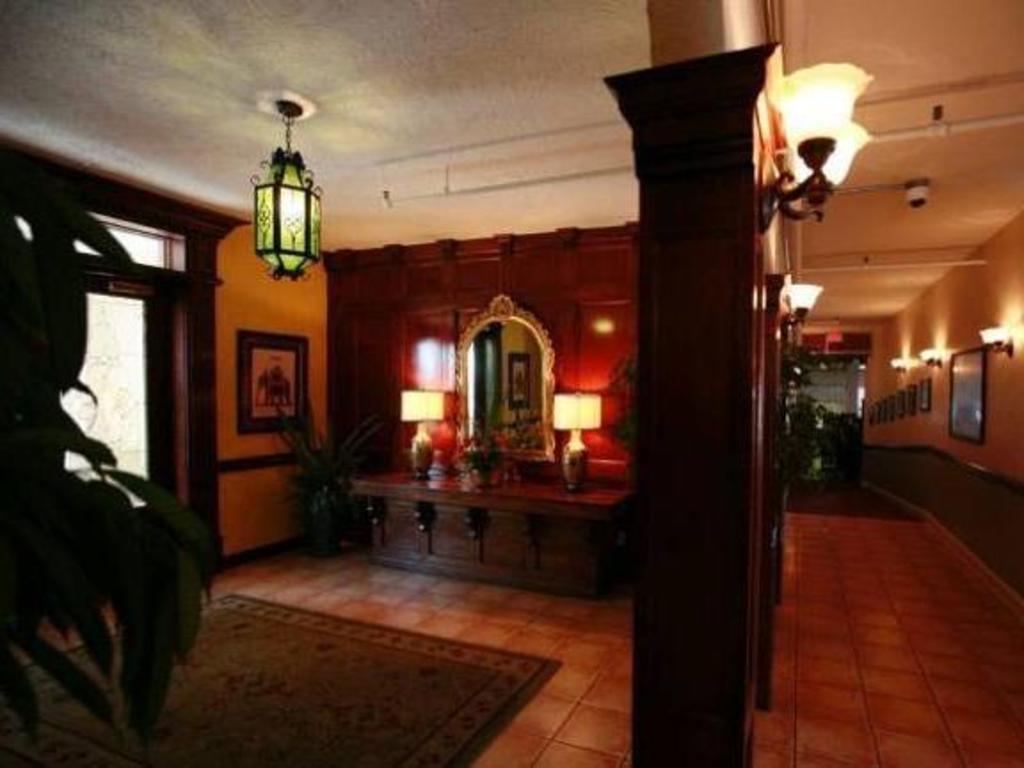 Casa Marina Hotel Restaurant