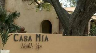 Casa Mia Health Spa and Guesthouse