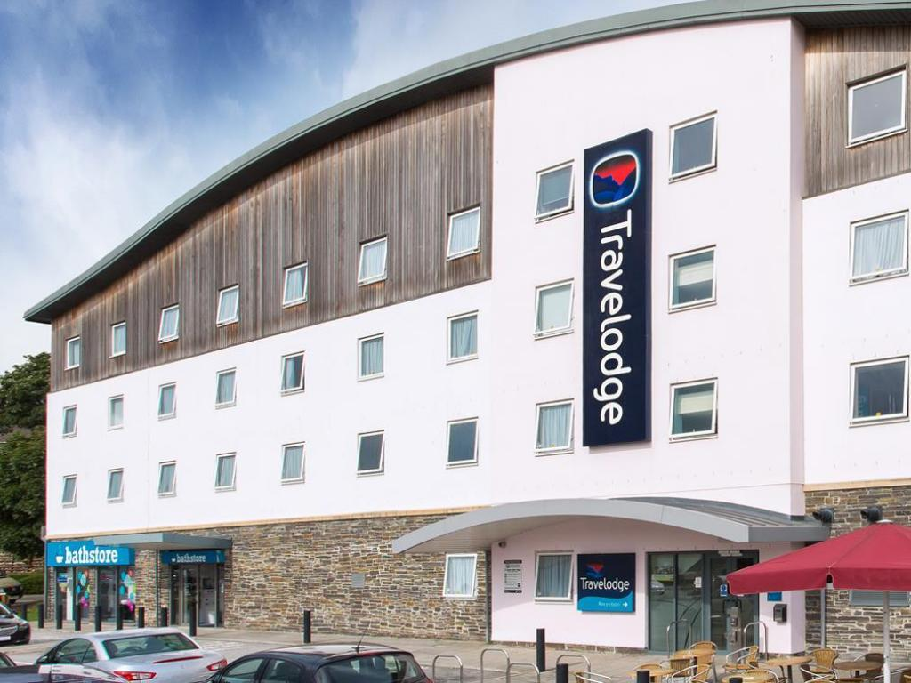 Travelodge St Austell