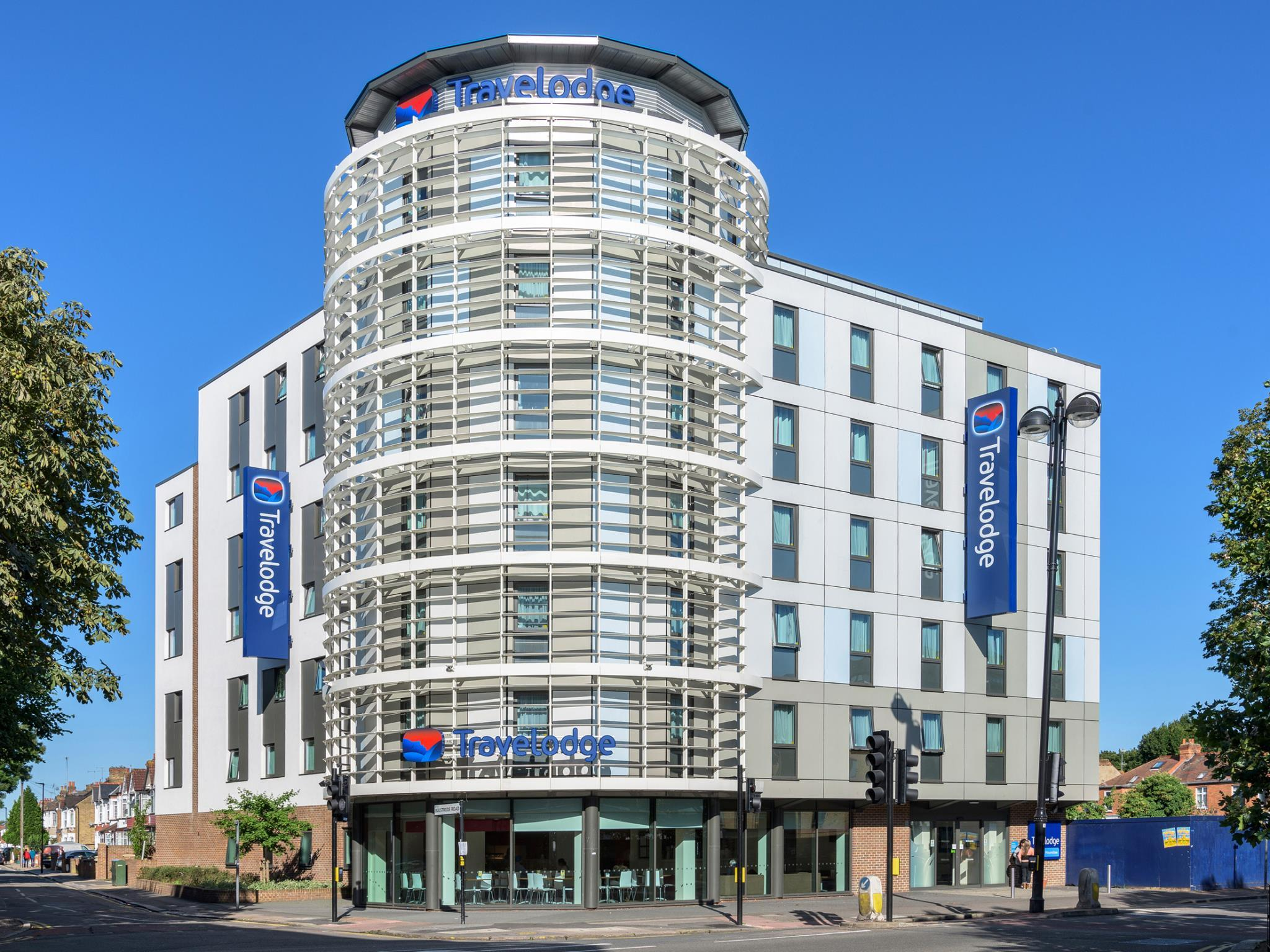 Travelodge London Hounslow Booking Agoda Com Best Price