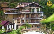 TAG RESORTS GARDEN COURTS SOLAN