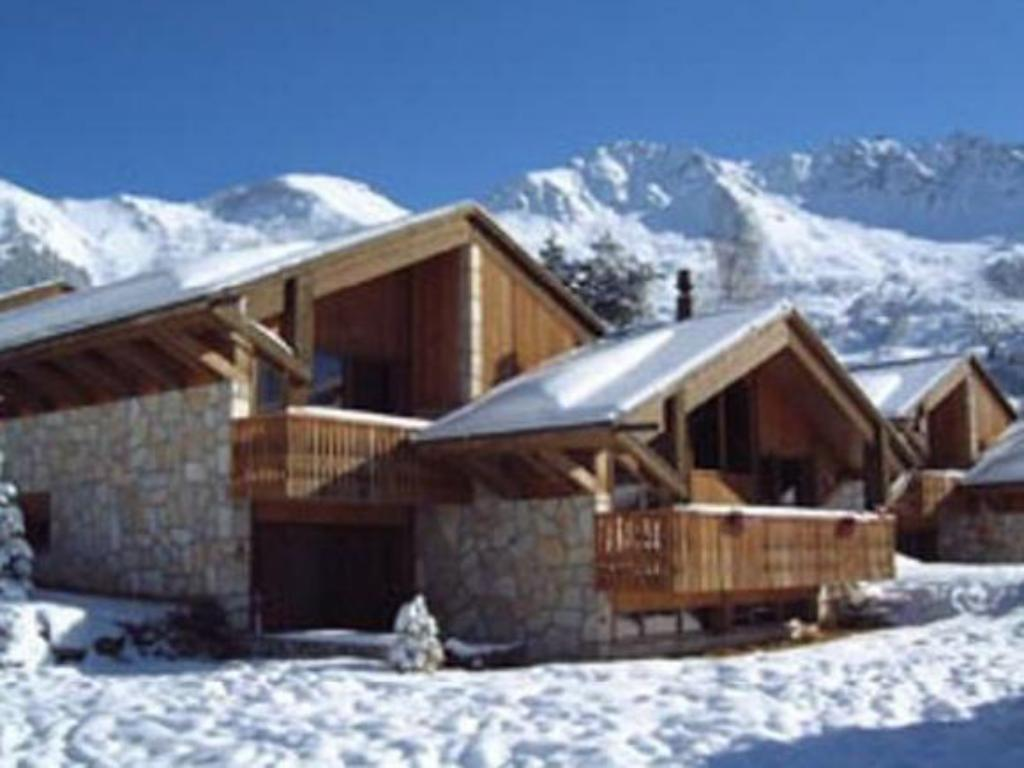 Book Chalets Verbier Spa In Bagnes Switzerland