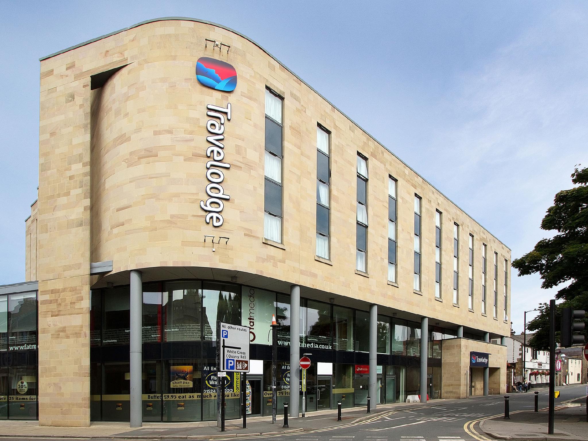 Travelodge Lancaster Central in United Kingdom - Room Deals