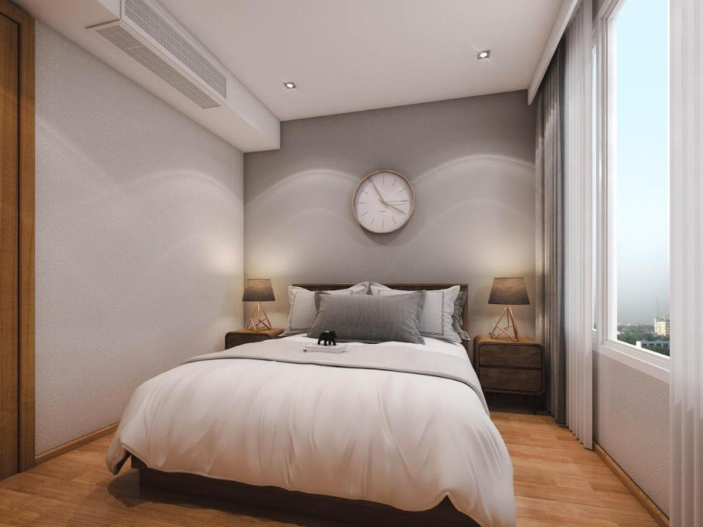 Modern 2 Bedroom Duplex In The Heart Of Bangkok Entire Apartment Deals Photos Reviews