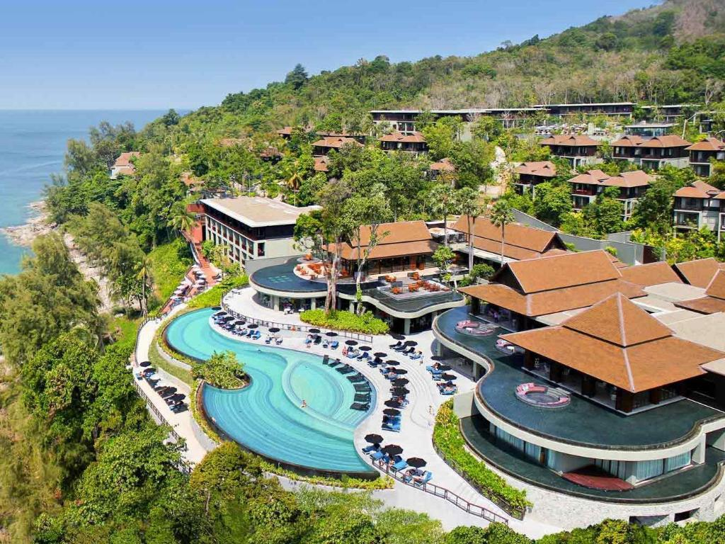 More about Pullman Phuket Arcadia Naithon Beach Resort