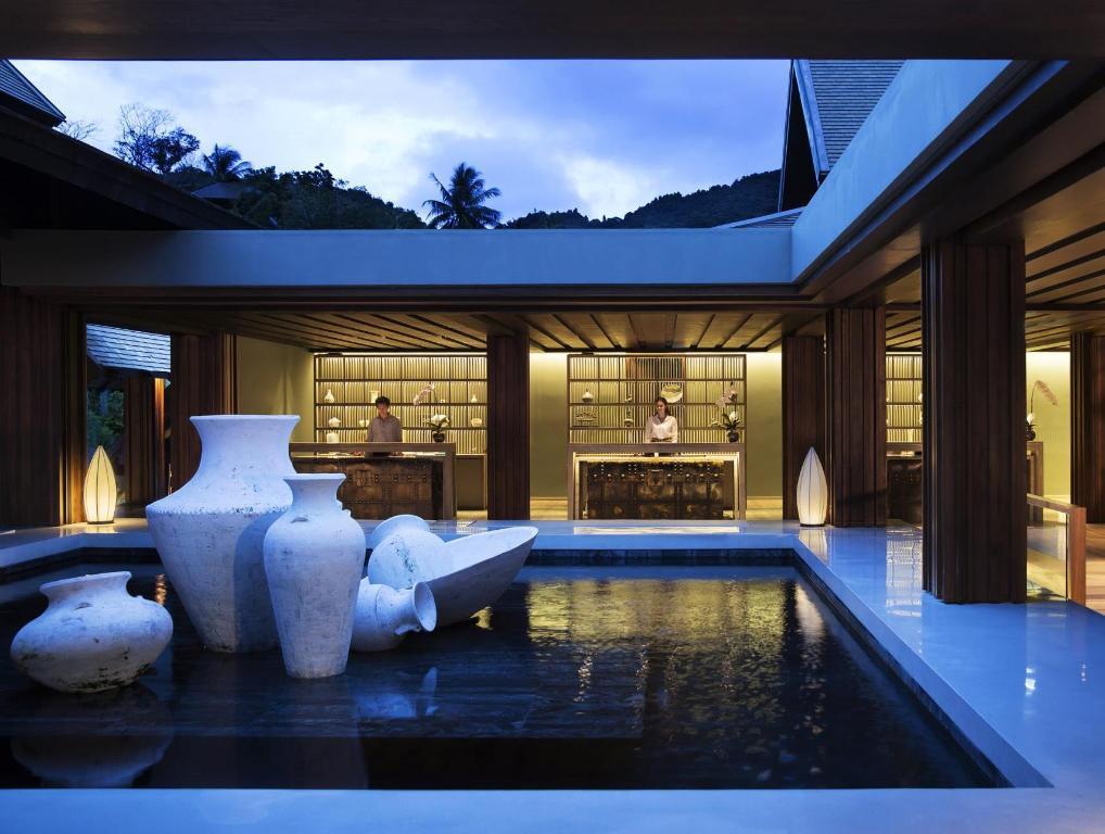 Pullman Phuket Arcadia Naithon Beach Resort In Thailand