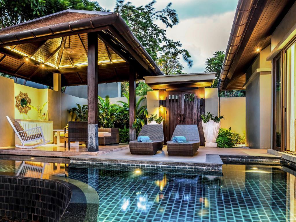 Best Price On Pullman Phuket Arcadia Naithon Beach Resort